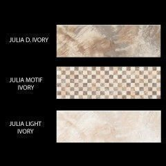 Julia - Chic Inkjet Wall Tiles